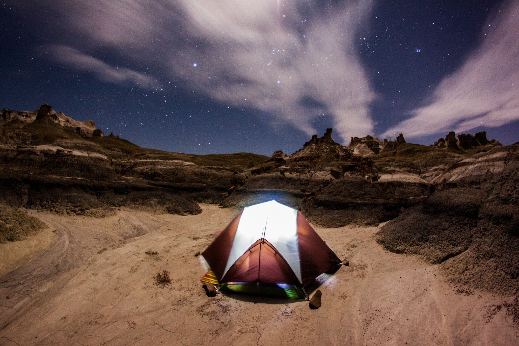 Adventure, camping,tent,rock,sand
