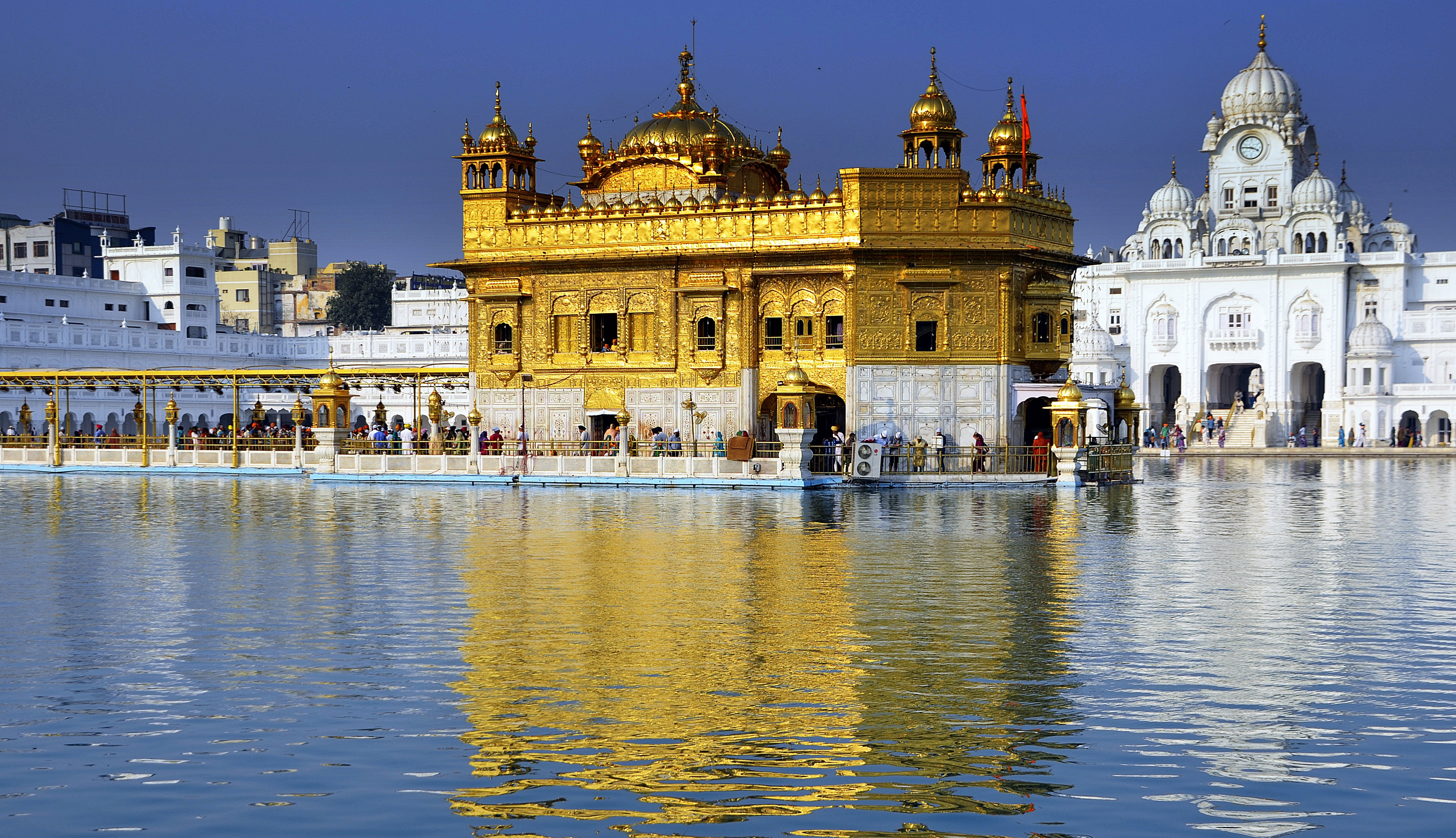 golden, temple,sikh,history