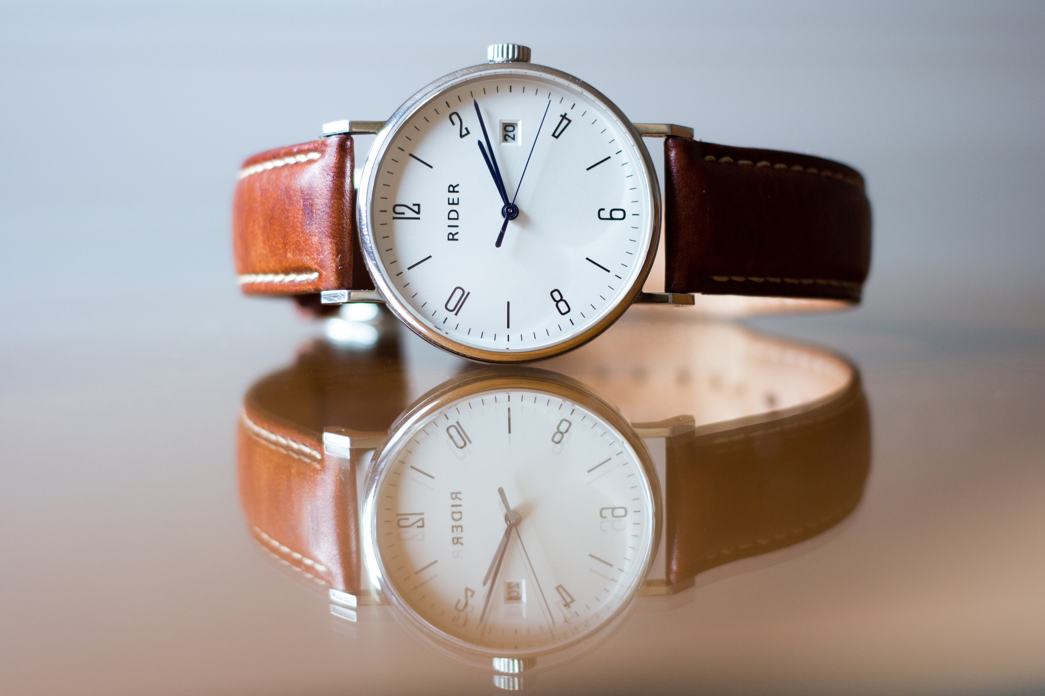Analog, minute, time, watch