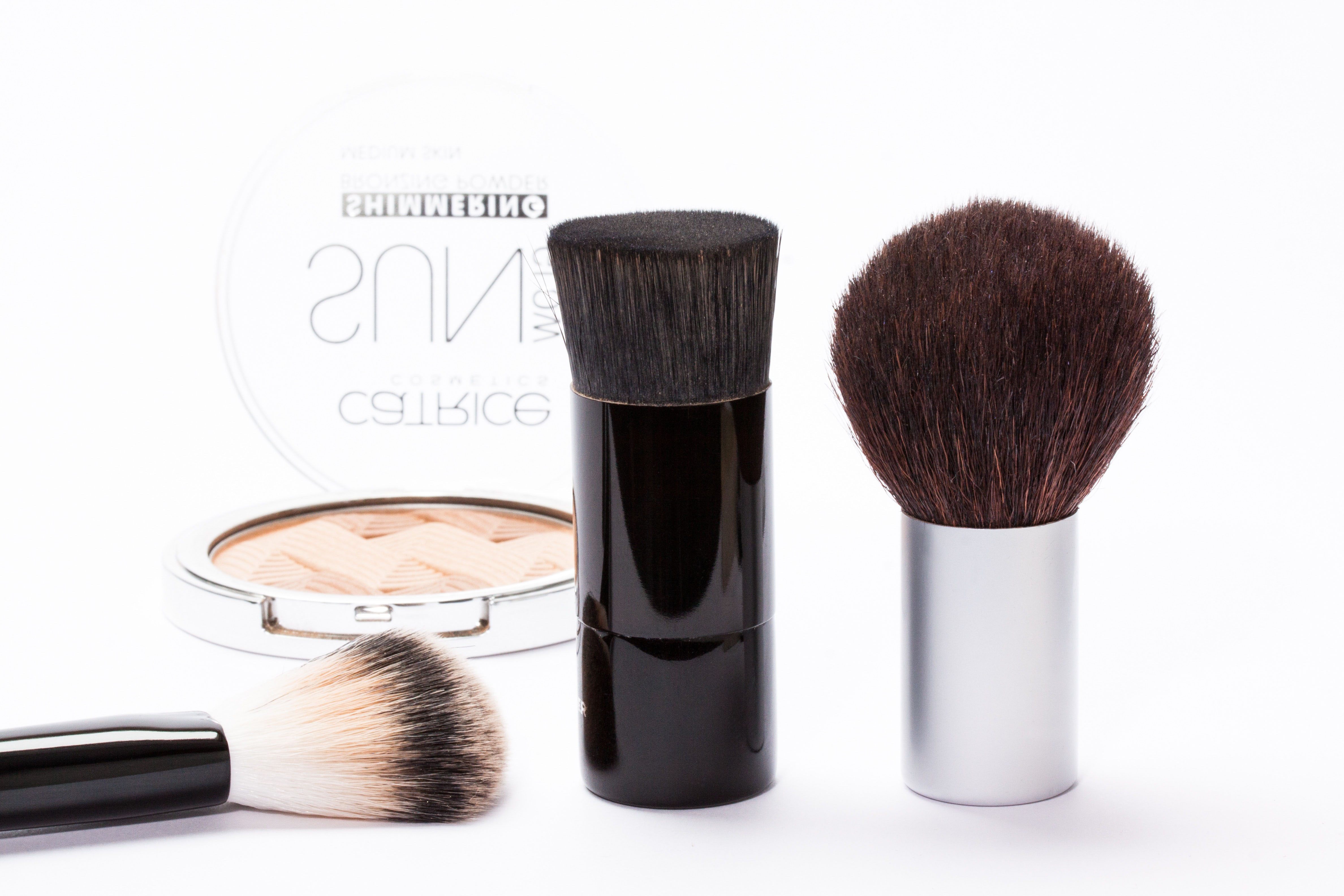 Cosmetics,cream,brush,makeup