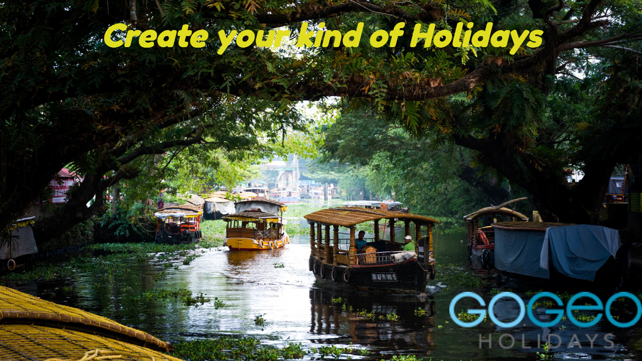 Kerala Holiday Packages for family