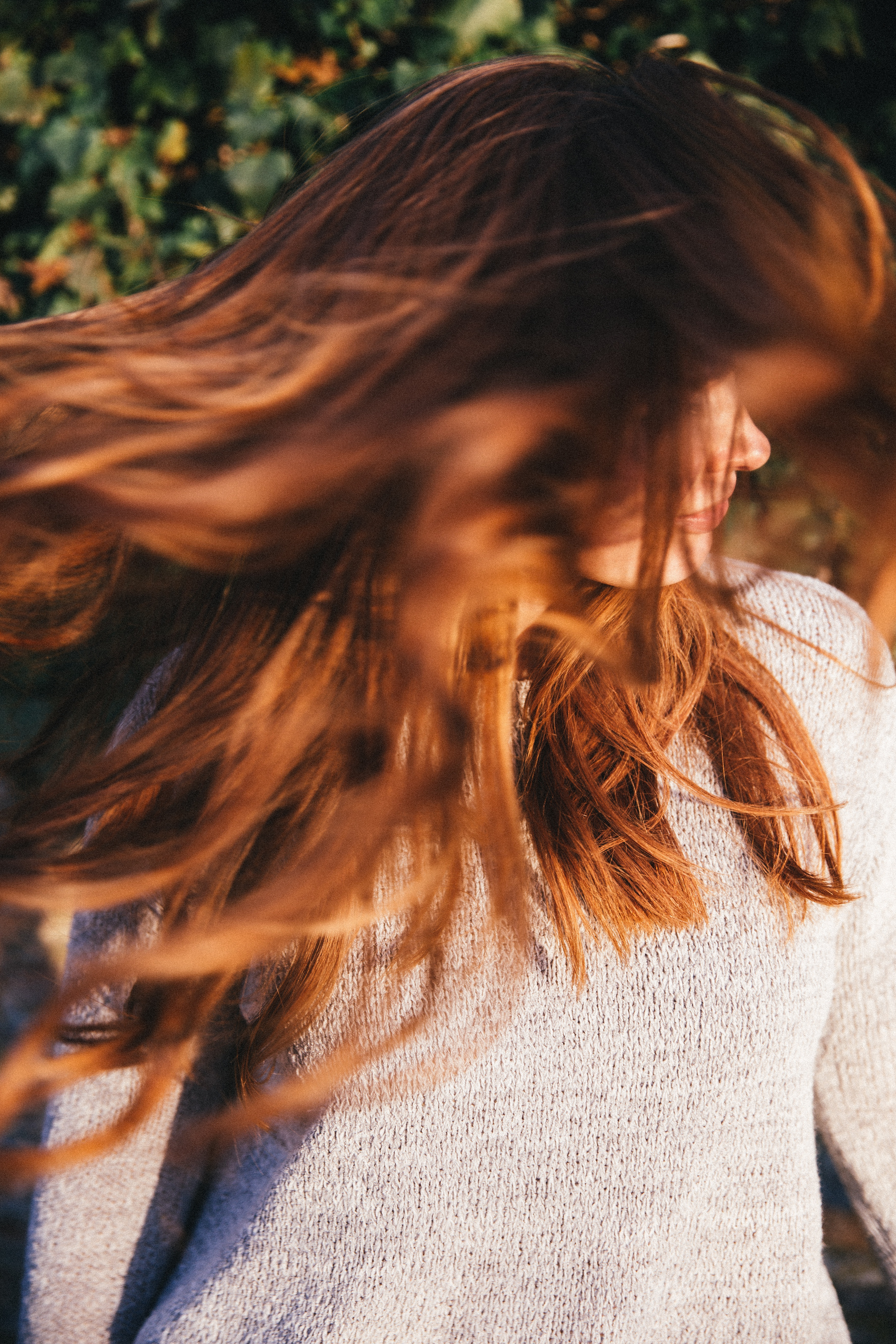 girl,hair,young,wind,attractive