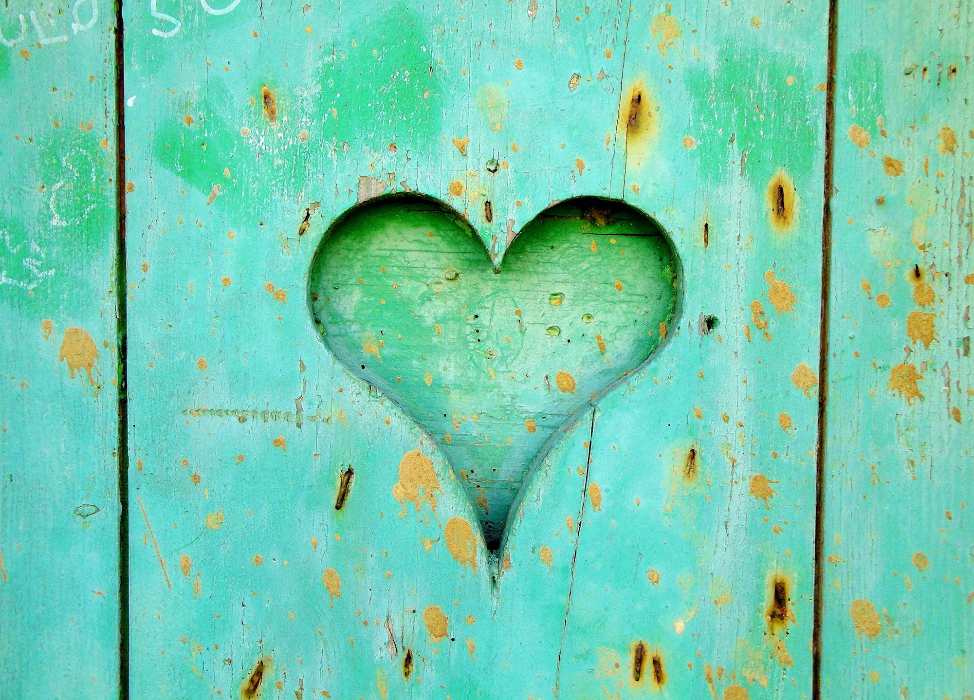 Heart background,texture,plank,rough