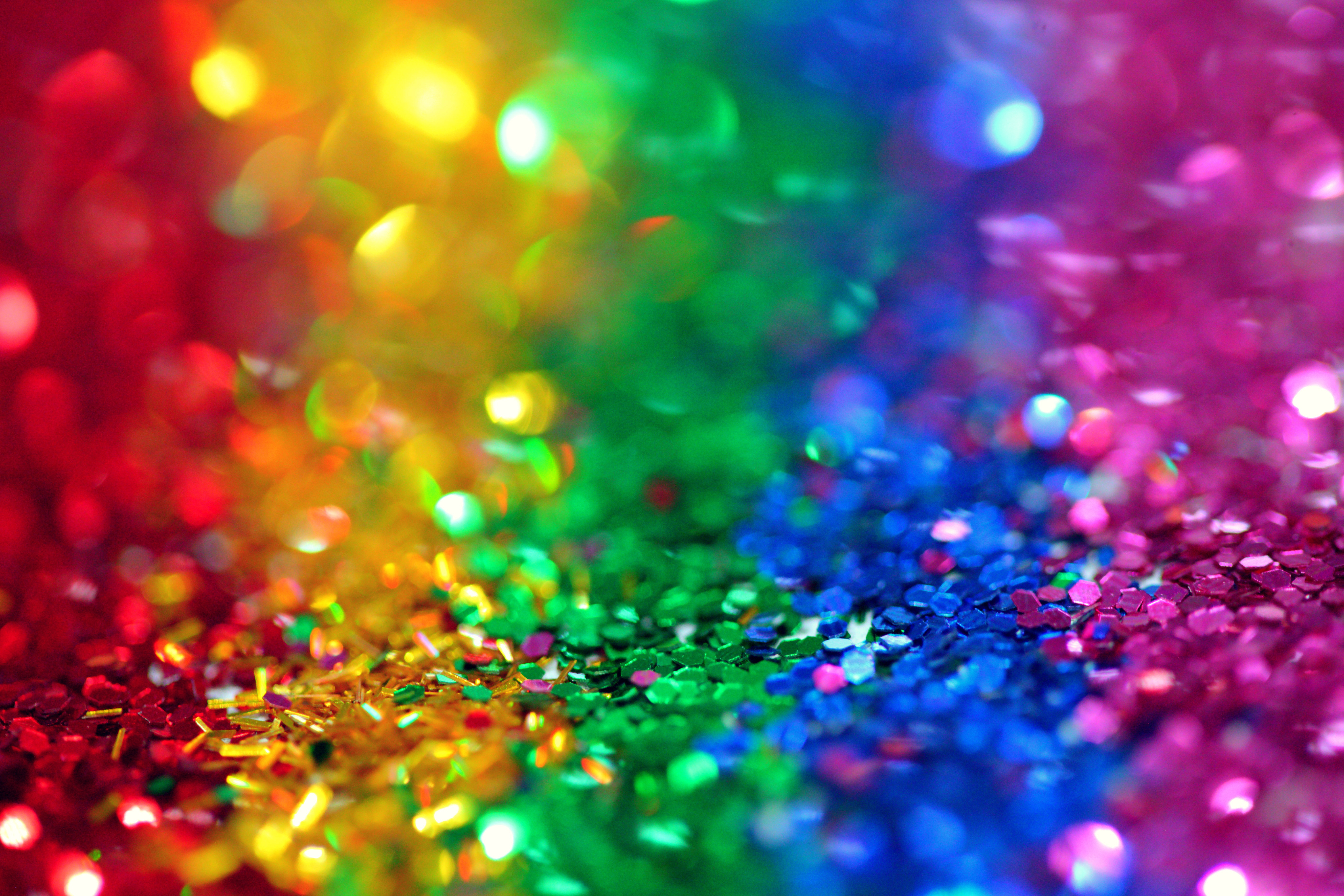 Materials background, bright, colorful, party, sparkle