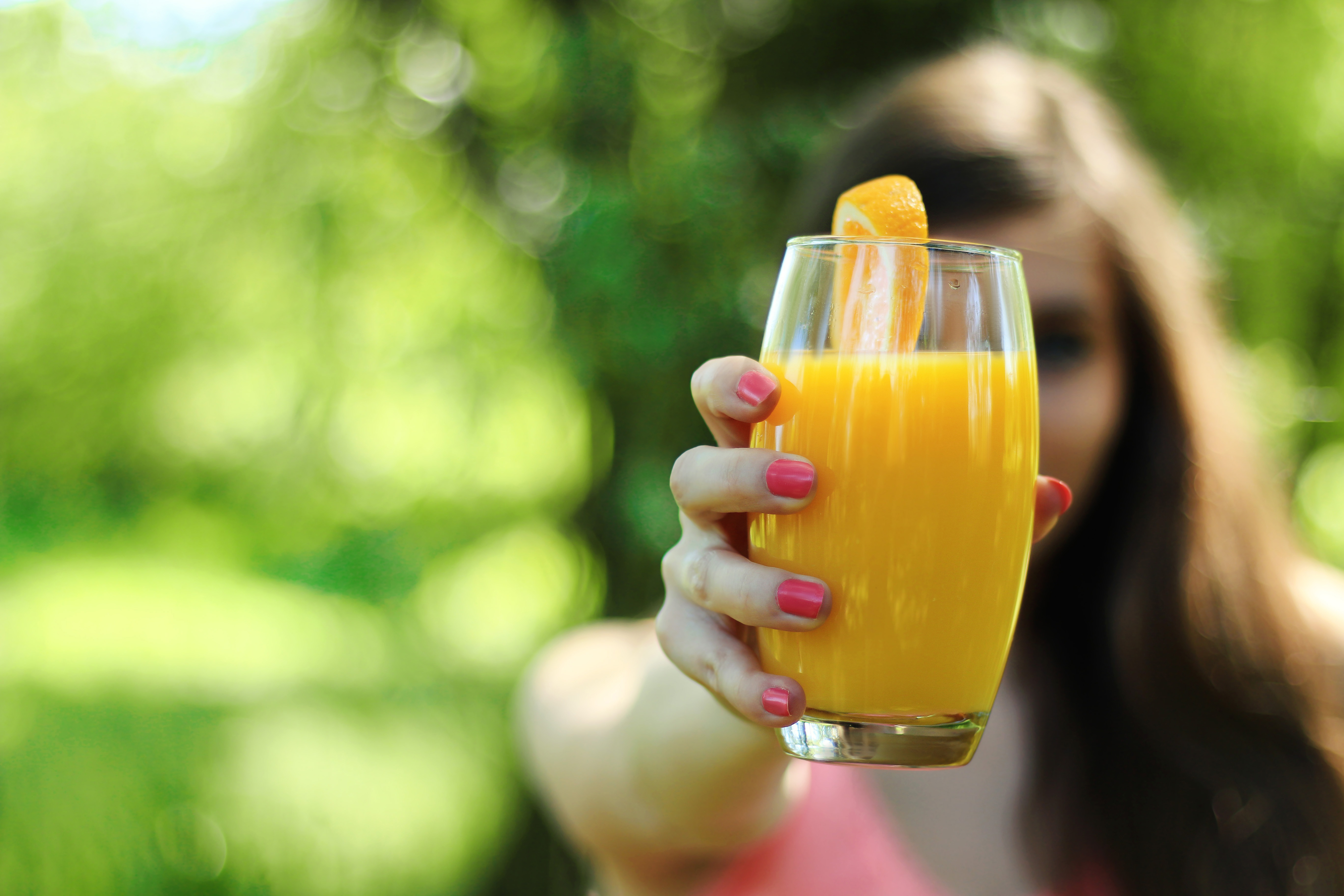 Orange juice,tasty,glass,juice